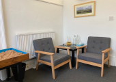 Counselling room No2