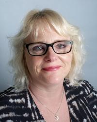 Clare Rusby Psychotherapist Prof.Dip Psy. C