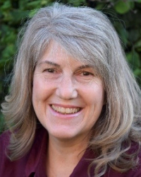 Amanda Smith, Online Counsellor, COSRT Sen Accred