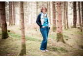 Anna Ferris Counsellor MBACP<br />Counselling in North Somerset