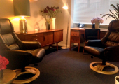 Therapy Room - Liverpool Street<br />Therapy Room London - EC2M - London CBT