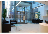 Longcroft Reception - Therapy London near Liverpool Street