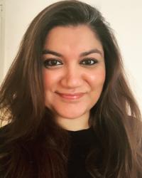 Priyanka O'Neill - BSc, PGDip, MBACP