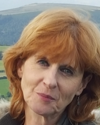 Sharon Morgan (Reg HCPC / M.A Creative Arts Therapist/ Trauma Therapist)