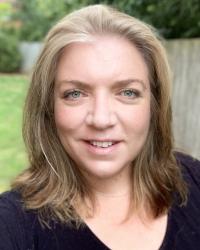 Anne-Marie Cooper-Kilroy MBACP