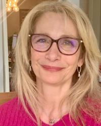 Carolyne Croker (MBACP)