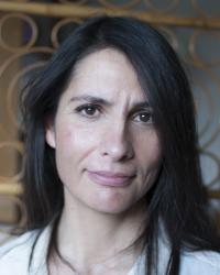 Deba Anna Salim HCPC Art Psychotherapist, Counsellor, mindfulness practitioner