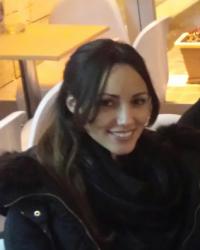 Lucia Rossi, MSc, Reg. BACP