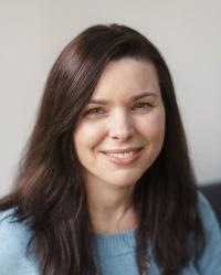 Lenka Cassidy MBACP (Reg)