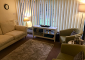 Eastleigh counselling room
