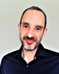Tony Vieitez - PGDip, MSc, MBACP