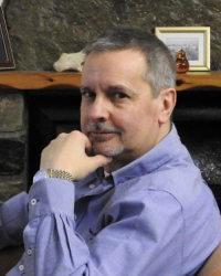 Peter Banczyk MBACP Psychodynamic Psychotherapist and Counsellor.