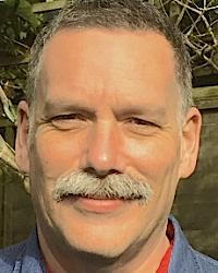 Andrew Blackwood MSc, BPC registered Psychodynamic Counsellor, MBACP