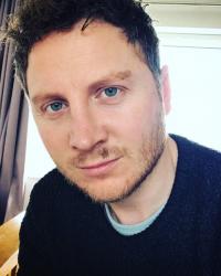 Richard Durrant - Dip. Couns - individual member of BACP