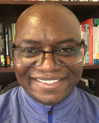 William Guri PhD, MBACP