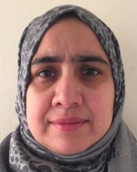 Abida Batool  Diploma in Therapeutic  Counselling