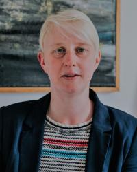 Karen Van-Evelingen Reg. MBACP