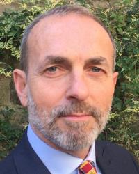 Richard Clarke - Family Psychotherapist (UKCP)