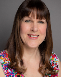 Manuela Surgeon - MTS Psychotherapy