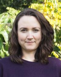Katie Watson MA Integ Psych MBACP