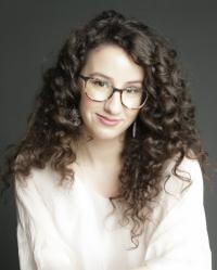 Aurélie Coze MBACP, BA Hons