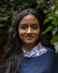 Indira Graham MBACP