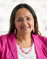 Smita Melling, Psychologist, HCPC, MBPsS, MSc