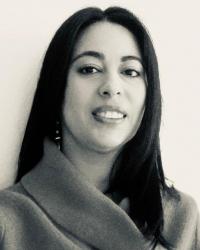 Dr Maria Amparo Padilla - Chartered Counselling Psychologist (HCPC Reg.)