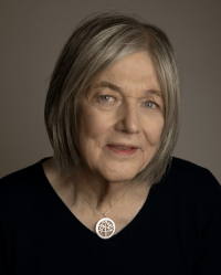Johanna Burton