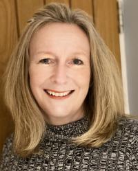 Tanya Dalton - MBACP Registered -  Integrative Counsellor