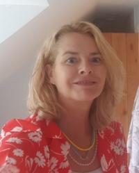 Diane Lock - MBACP. MCGI