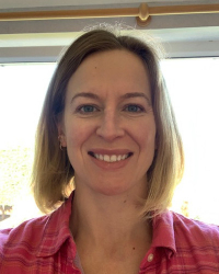 Louise Earle Registered Counsellor and Psychologist