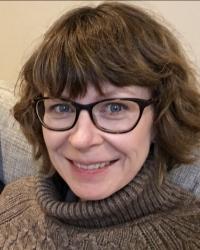 Deborah Kerr BA Psych, MSW, MSc