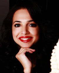 Asna Ahmed, Counselling Psychologist