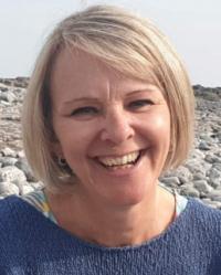 Rachel Roberts BACP Accredited CBT Psychotherapist