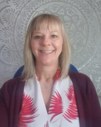 Rachel Roberts MBACP Accredited CBT Psychotherapist
