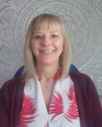 Rachel Roberts MBACP Accredited CBT Psychotherapist, EMDR Practitioner