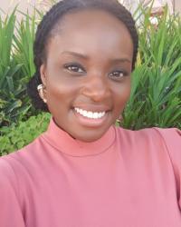 Dr Orinayo Onabanjo
