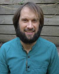 Will Roberts, MA (Integrative Arts Psychotherapy)