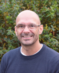 Peter Golder - Counsellor