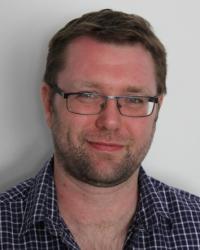 Steven Ricou BSc (Hons), MBACP, Dip. Couns.