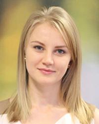 Dr Anna Gladoseva, HCPC Reg.