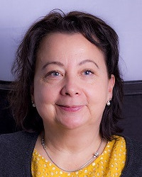 Pascale Chosson MBACP
