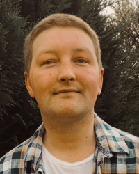 Stuart Flanagan. (Dip) Qualified Counsellor.  Registered MBACP.