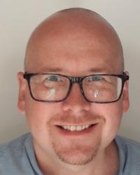 Nick Brownjohn at Counselling Preston