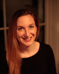 Emma Levinson (MBACP)