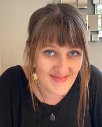 Leigh Whittaker - Psychotherapeutic Counsellor (MBACP)