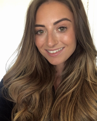 Olivia Margetts