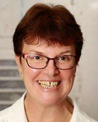 Jacqueline Manthorpe
