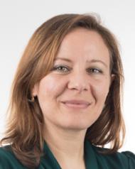 Erika Mancini